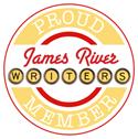Proud Member of James River Writers