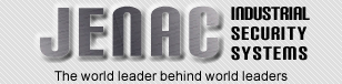 Jenac Industries logo