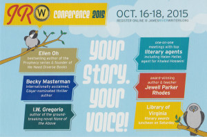 2015 JRW Conference