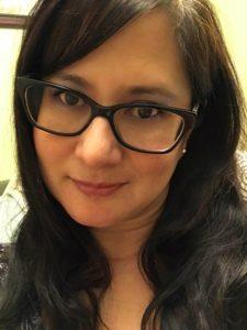 Author EM Kaplan