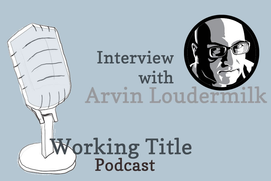 Interview with Arvin Loudermilk