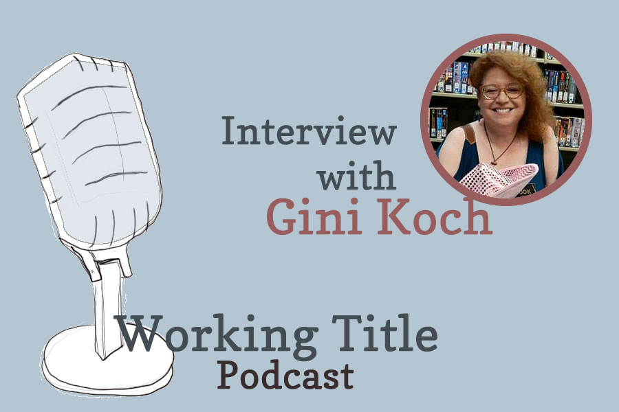 Interview with Gini Koch
