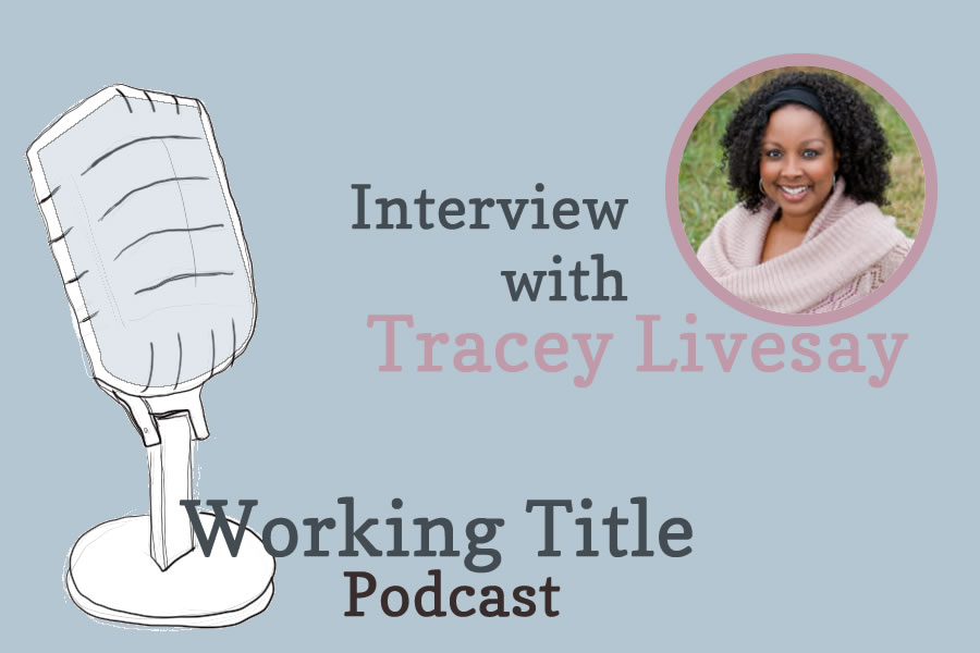 Interview with Tracey Livesay