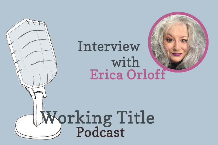 Interview with Erica Orloff