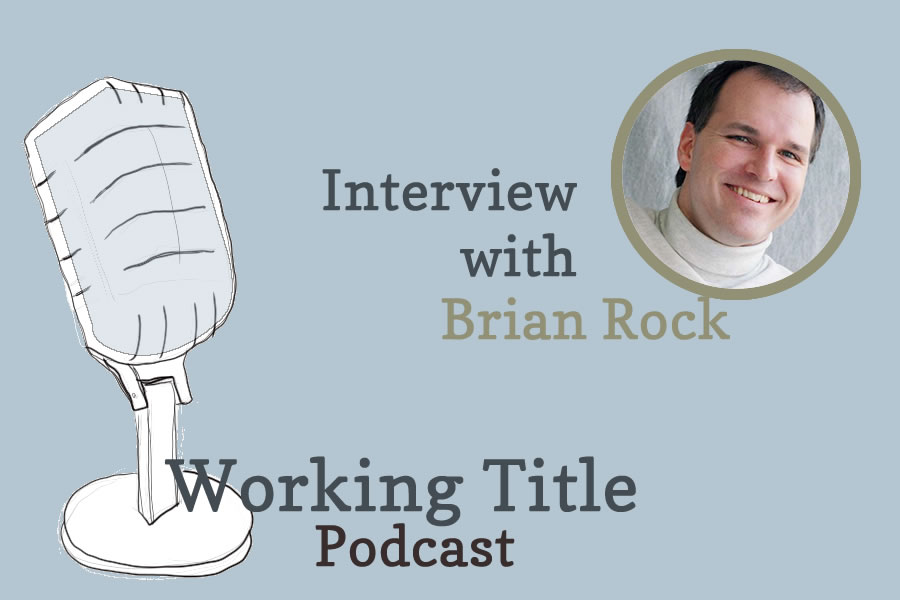 Interview with Brian Rock