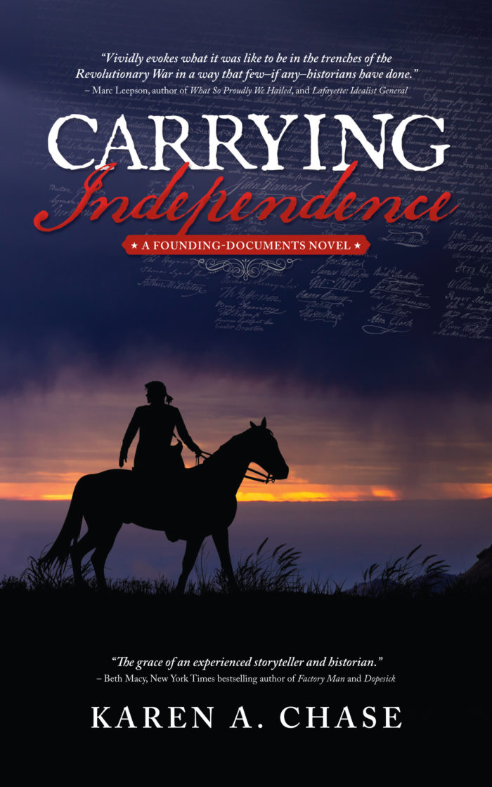 Carrying Independence by Karen A. Chase