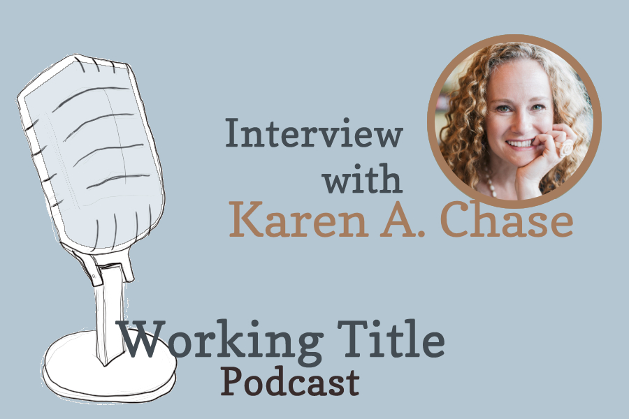 Interview with Karen A. Chase