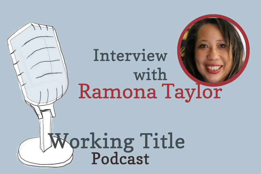 Interview with Screenwriter Ramona Taylor