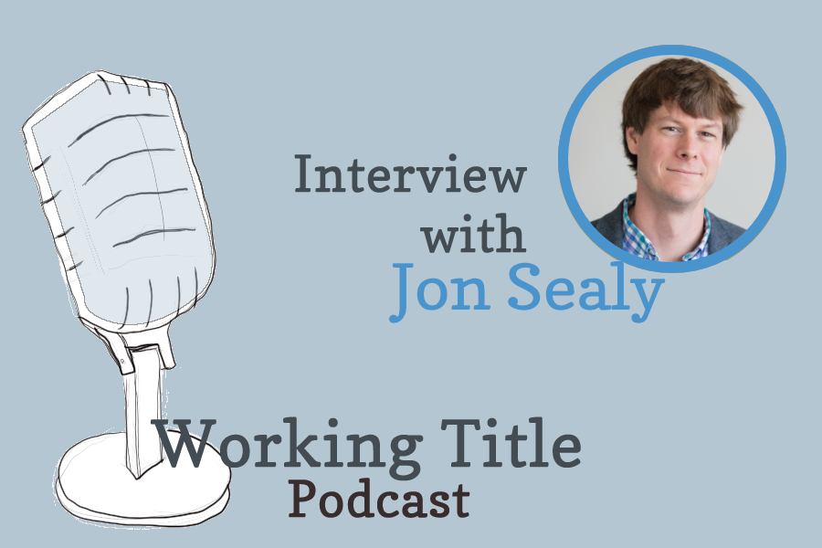 Interview with Jon Sealy