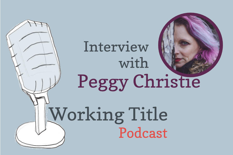 Interview with Author Peggy Christie