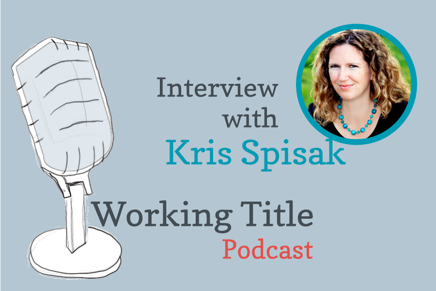 Interview with Editor Kris Spisak