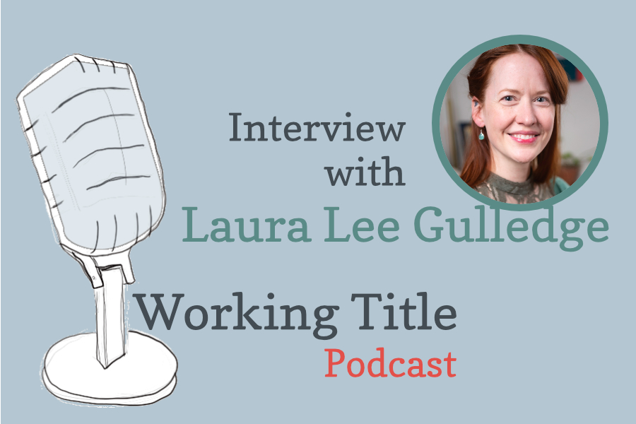Interview with Artist Laura Lee Gulledge