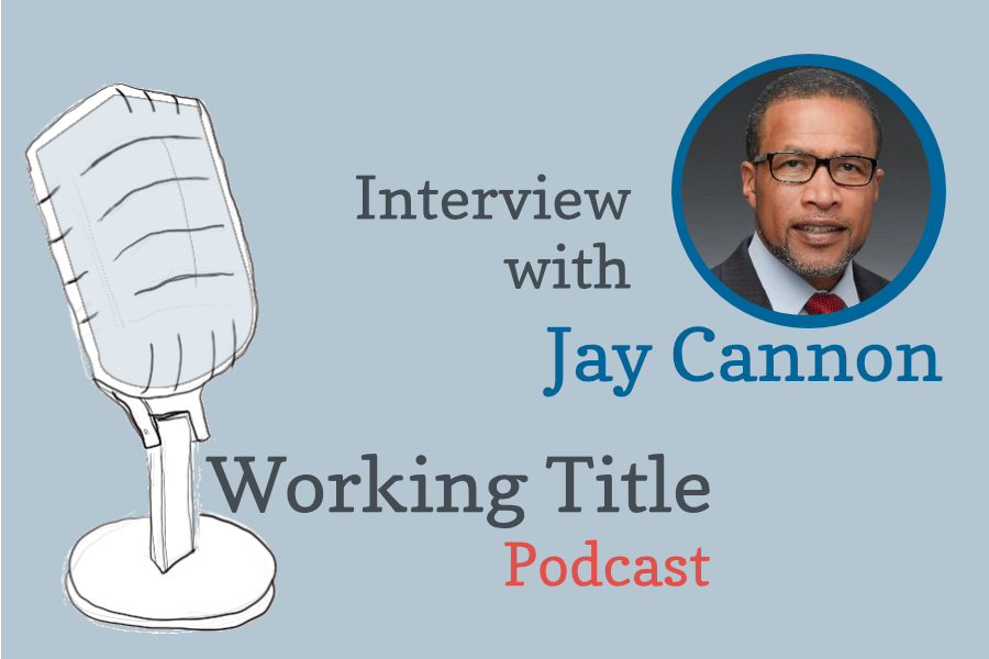 Interview with Author Jay Cannon
