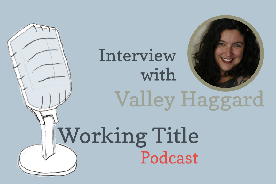 Interview with Valley Haggard
