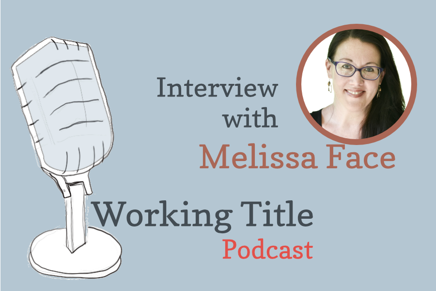 Interview with Melissa Face